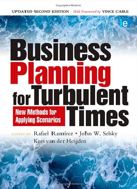 NormannPartners - Business planning for turbulent times