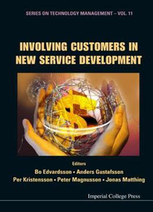 NormannPartners - Involving costumers in new service development