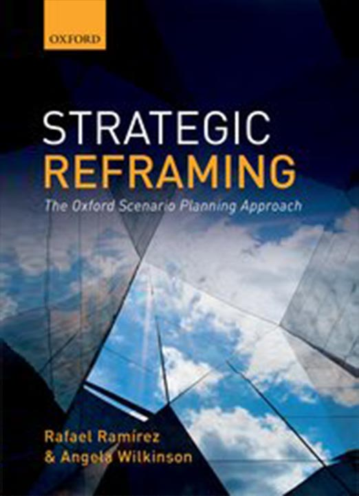 NormannPartners - Strategic Reframing