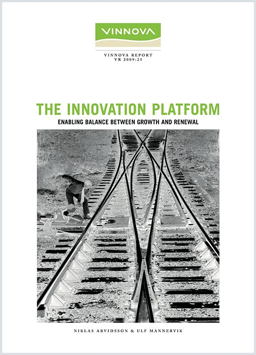 NormannPartners - The innovation platform