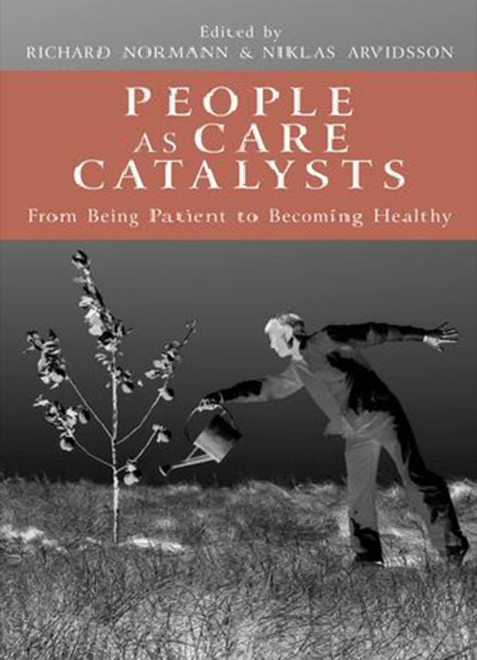 NormannPartners - People As Care Catalysts