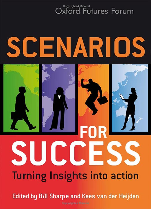 NormannPartners - Scenarios for success